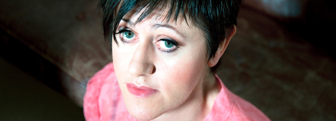 TRACEY THORN – A READING