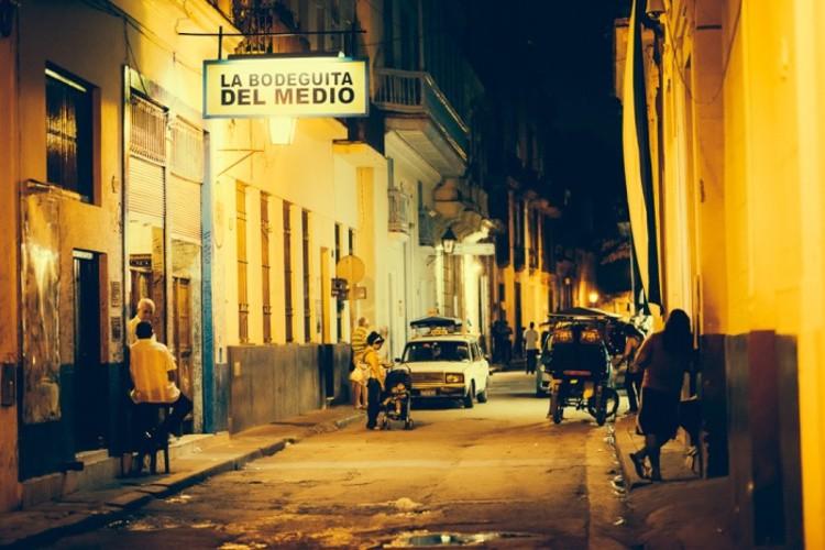 Havana Che 2