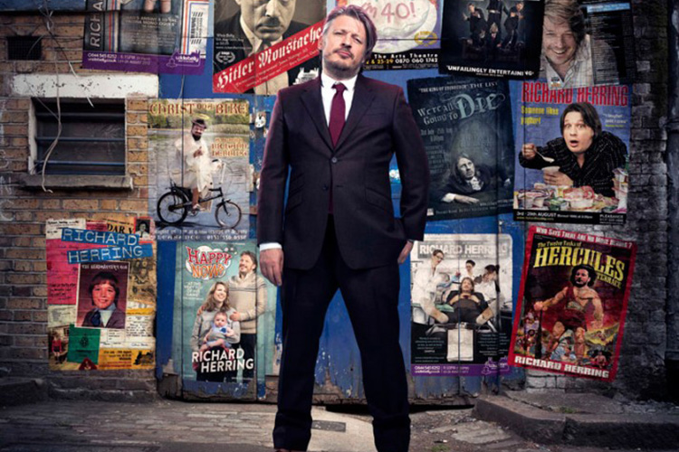 Richard Herring – The Best