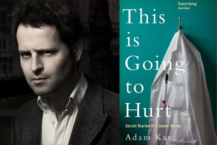 Adam Kay – This is Going to Hurt