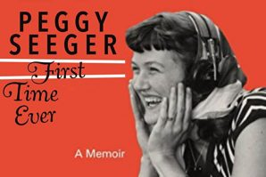 Peggy Seeger – Book Talk