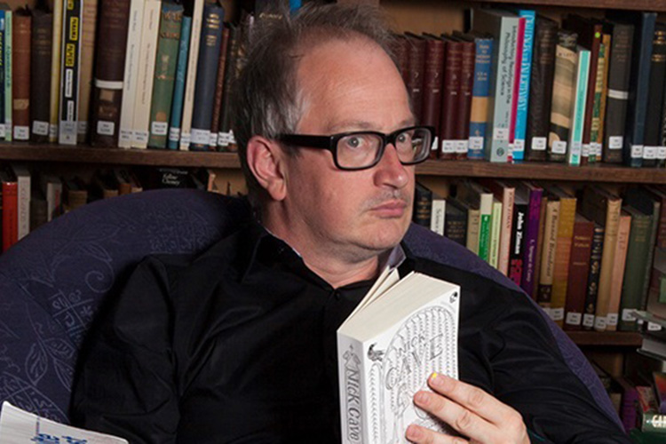 Robin Ince – Pragmatic Insanity SOLD OUT