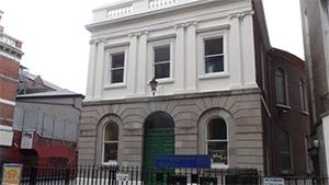 1st Presbyterian Church