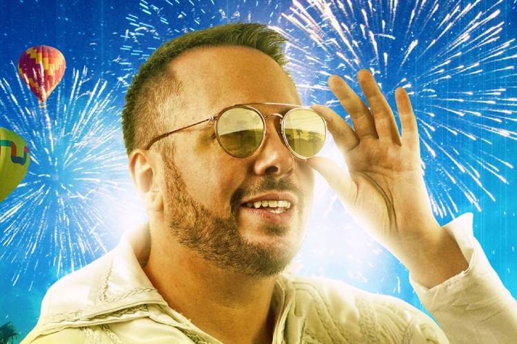 Abandoman – Road to Coachella