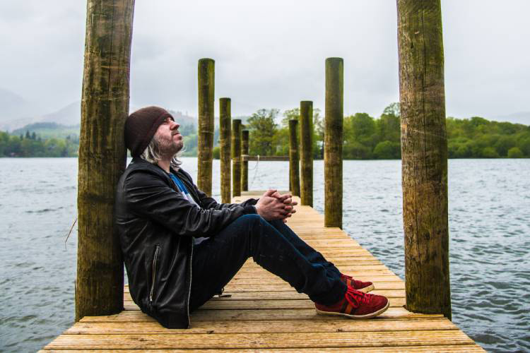 SOLD OUT – Badly Drawn Boy (Solo)