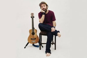 Beans on Toast – 'Sitting on a Chair' Tour