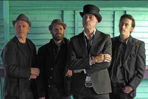 Bone Machine play the music of Tom Waits