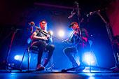 Rescheduled Show – Brìghde Chaimbeul & Aidan O'Rourke
