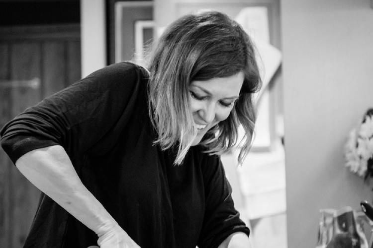 SOLD OUT – Cerys Matthews – Where the Wild Cooks Go