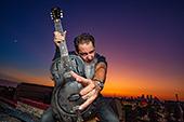 Dave Arcari + The Bonnevilles