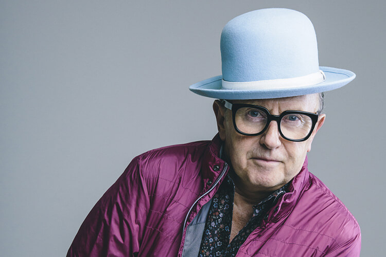 David Rodigan – 40th Anniversary Tour