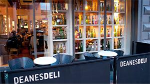Deane's Deli Bistro (Vin Cafe)