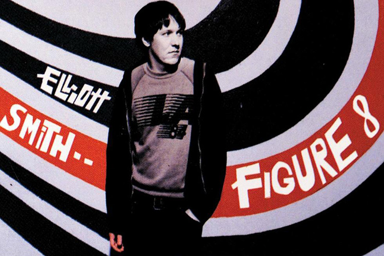 Classic Albums Revisited – Figure 8 by Elliott Smith