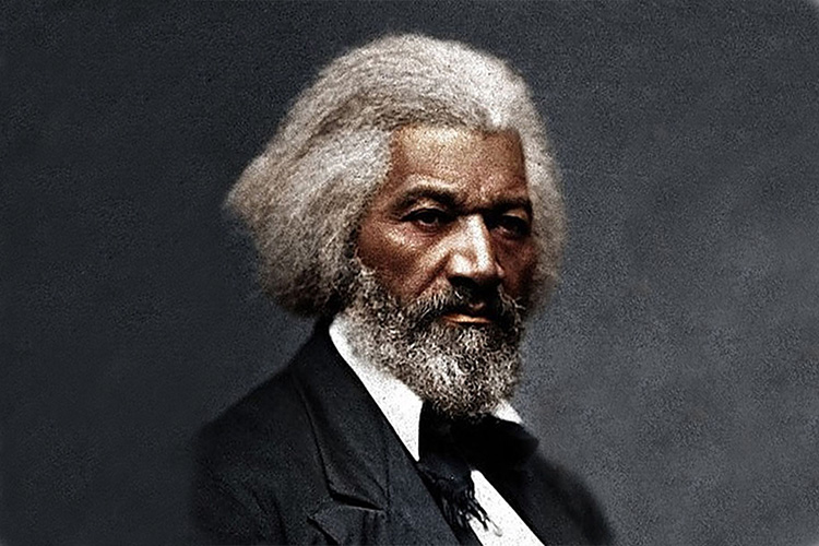 Frederick Douglass, Belfast, Ireland and Anti-slavery