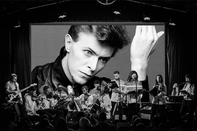 SOLD OUT – Glasshouse: Berlin Trilogy
