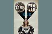 Jane Weaver – OTL '22