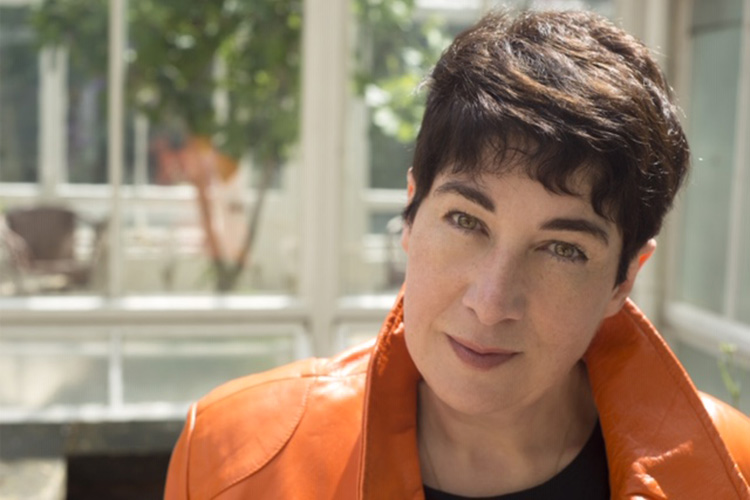 SOLD OUT – Joanne Harris