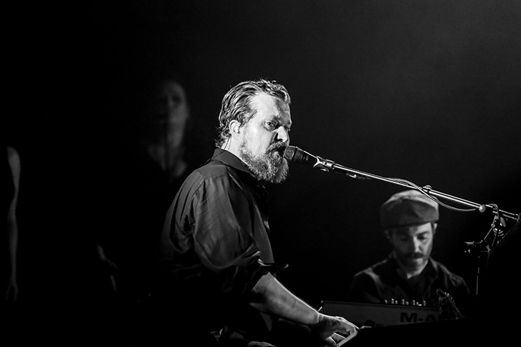 To be Rescheduled – John Grant with special guest Teddy Thompson