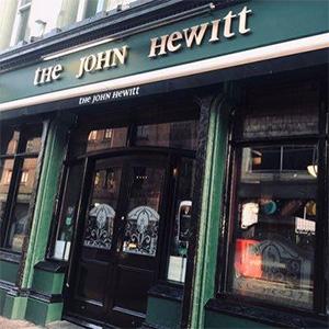 John Hewitt Pub