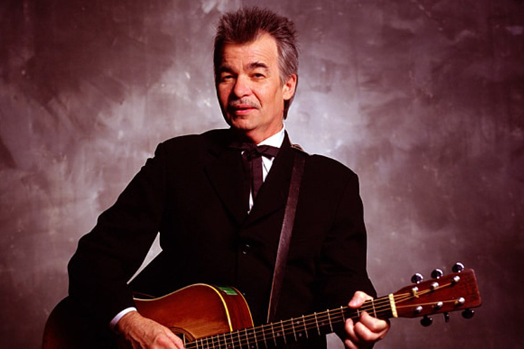 When I Get to Heaven – A John Prine Afternoon