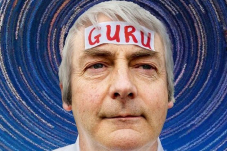SOLD OUT Kevin McAleer – Guru