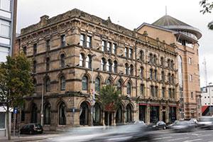 Malmaison Hotel****