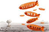 Matt McGinn & Guests – Lessons of War