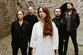 New Pagans, Cherym & Mel Bradley