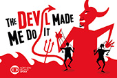 Opera for Lunch 'The Devil Made Me Do It'