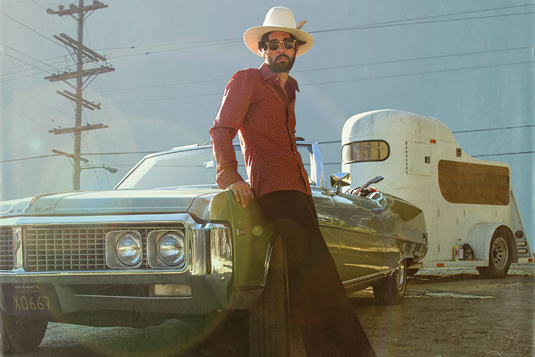 SOLD OUT – An Evening of Stories and Song with Ryan Bingham