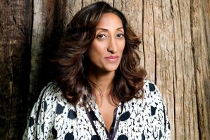 Shazia Mirza – With Love from St. Tropez