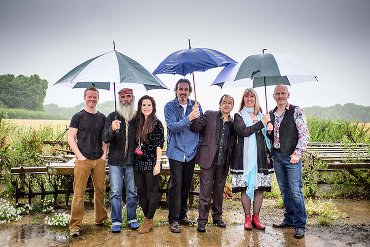 SOLD OUT – Steeleye Span 50th Anniversary