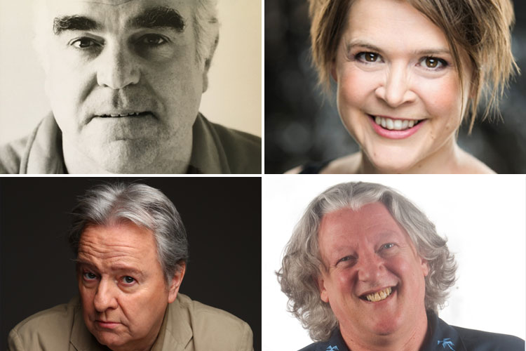 SOLD OUT – Stephen Frost's Improv Allstars