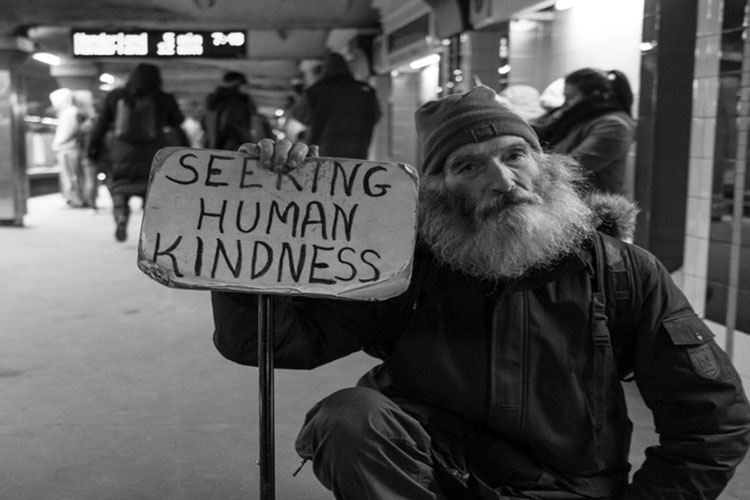 Tenx9: The Kindness of Strangers