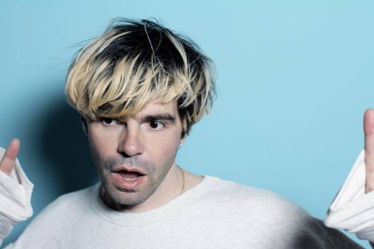 Tim Burgess (DJ Set)