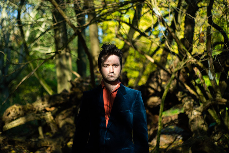 Rescheduled Show – Tom Rosenthal