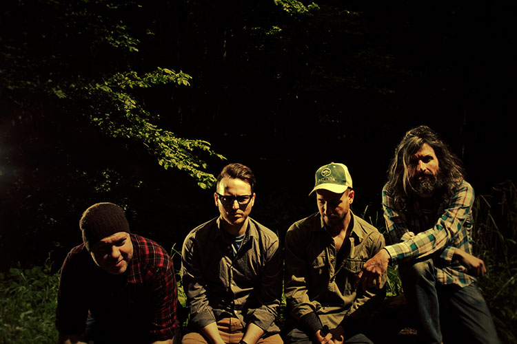 SOLD OUT – Turin Brakes (Acoustic)
