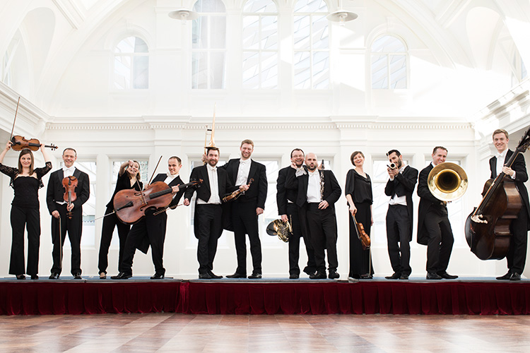 SOLD OUT – Ulster Orchestra – On Your Doorstep