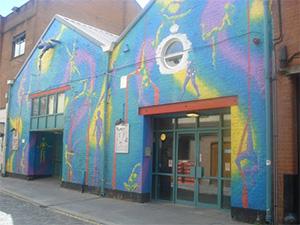 Belfast Circus School