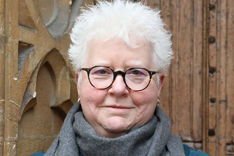 SOLD OUT – Val McDermid