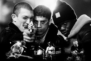 Asian Dub Foundation 'La Haine' Live Soundtrack