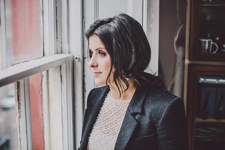 Bernadette Morris – EP Launch
