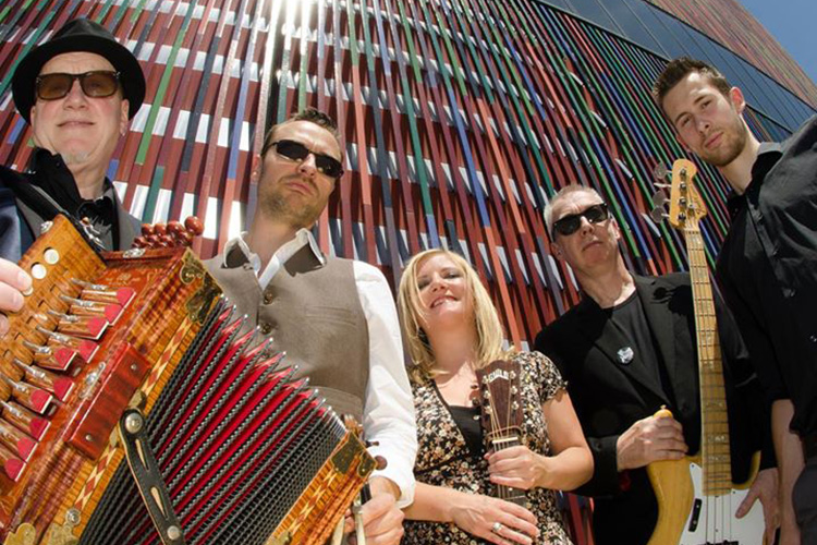 SOLD OUT – The Cajun Roosters