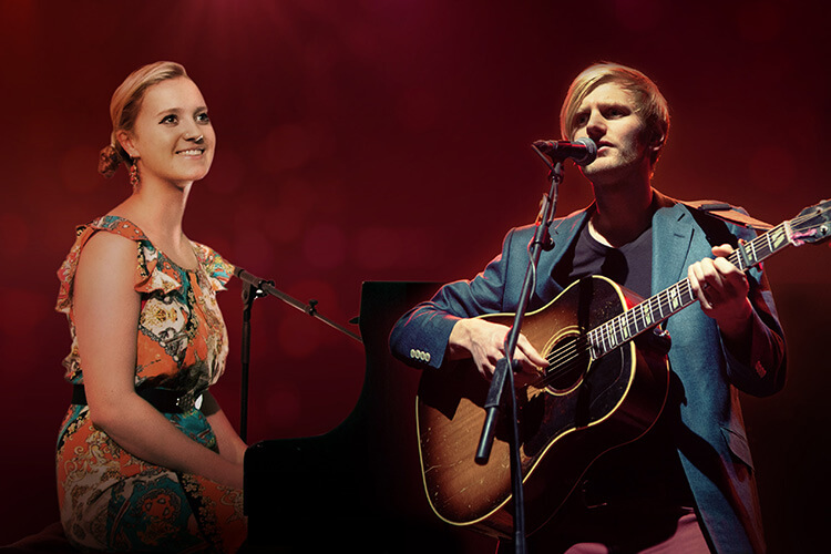 The Carole King & James Taylor Story – SOLD OUT