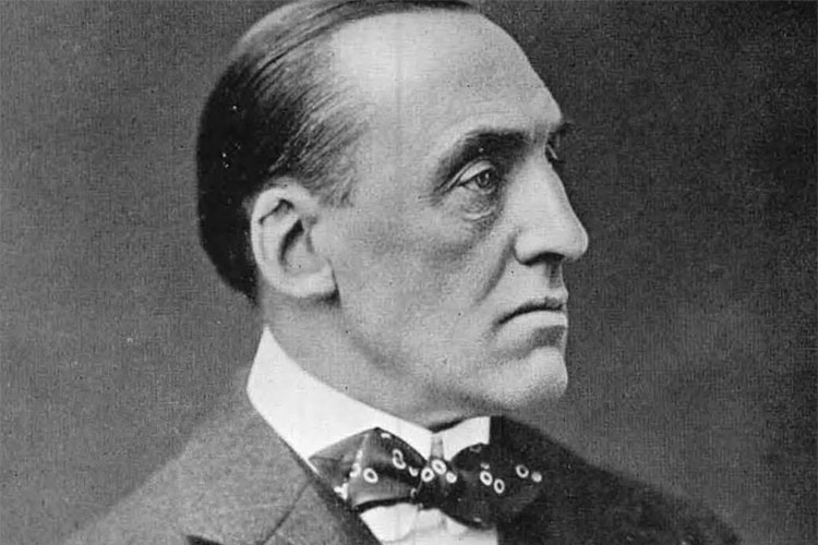 Edward Carson's Last Stand