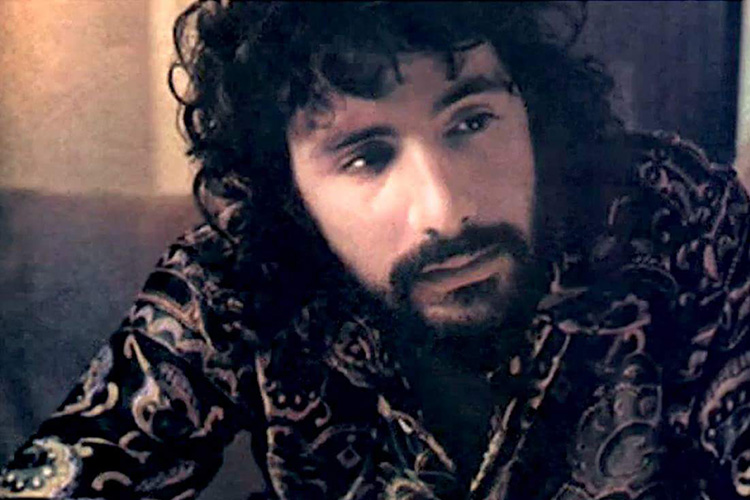 Keith James presents the music of Yusuf – Cat Stevens