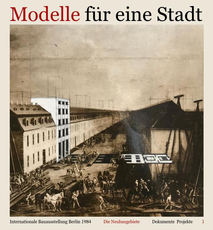 Modelle für eine Stadt (Model for a City)