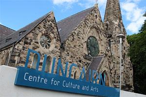 Duncairn Arts Centre