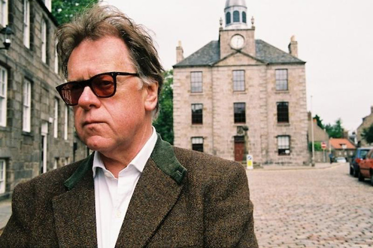 An Evening with Jonathan Meades – CANCELLED