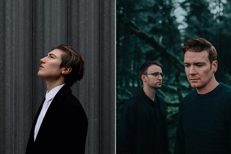 Kitt Philippa/Elma Orkestra & Ryan Vail present 'BORDERS'/Ulster Orchestra